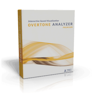 Overtone Analyzer