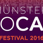 Münster Vocal Festival 2016