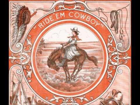 "Arthur Miles ""Lonely Cowboy"" Parts 1 & 2 (Dallas, Texas, 1929) hillbilly"