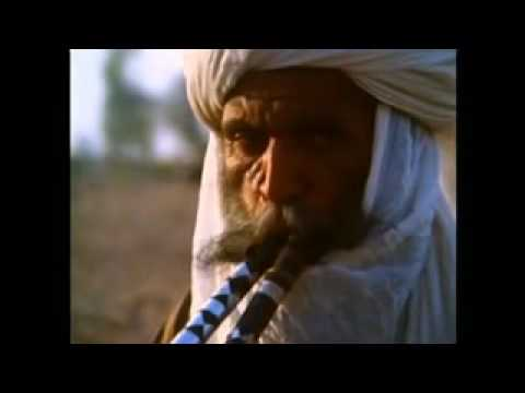 Balochi Kid Throat Singing