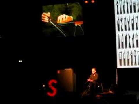 Daxophone - Hans Reichel