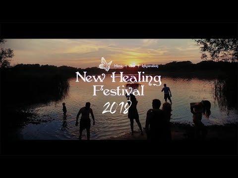 New Healing Festival 2018 I DANKE