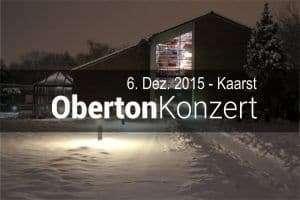 6.12.2015 Obertonkonzert Kaarst