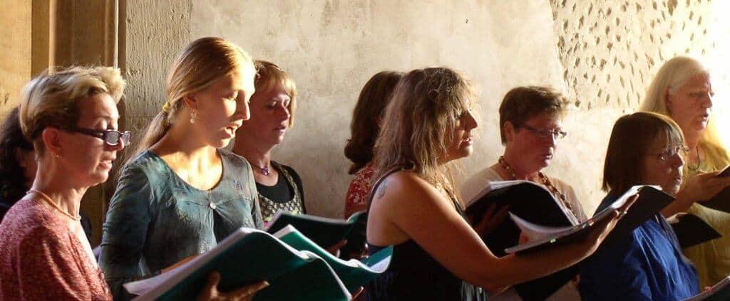 European Overtone Choir