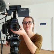 BBC Doku 2017 University Freibrug, Alexis Schmith