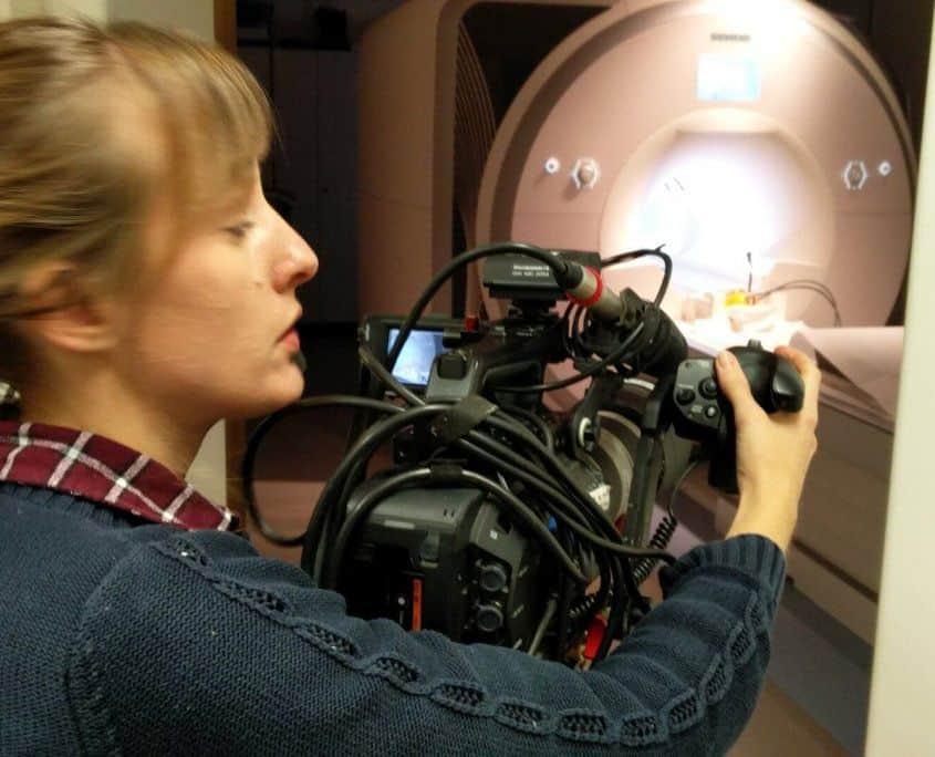 BBC Doku 2017 University Freibrug, Emma Hatherley