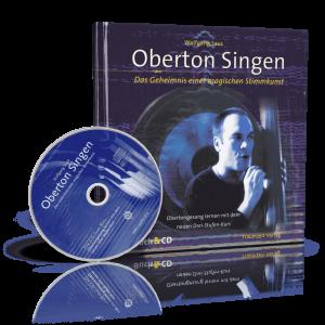 Overtone Singing, Book&CD