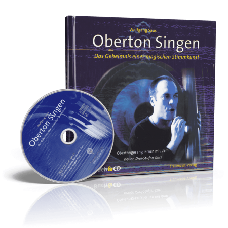Oberton Singen, Book and CD