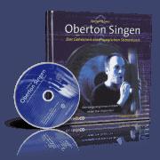 Oberton Singen, Buch&CD