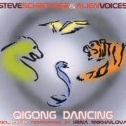 Alien Voices - QiGong Dancing