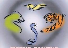 Alien Voices - QiGong Dancing