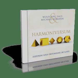 CD Harmoniversum Amra Verlag