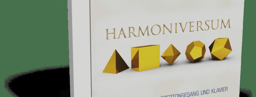 CD Harmoniversum Amra publishing house