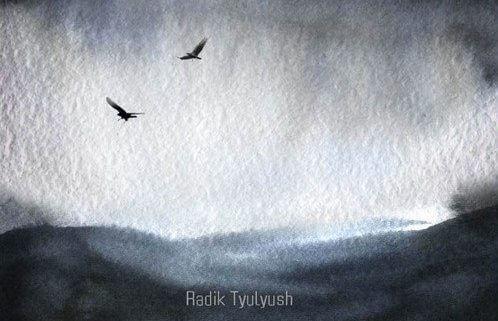 Chalama - Radik Tyulyush