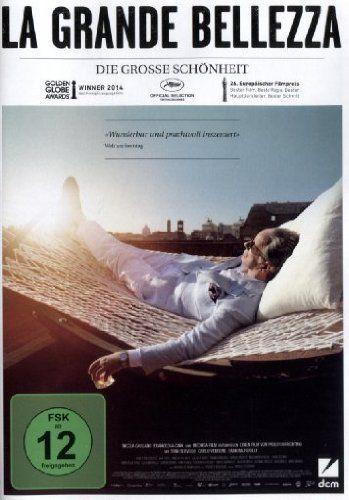 DVD La Grande Bellezza