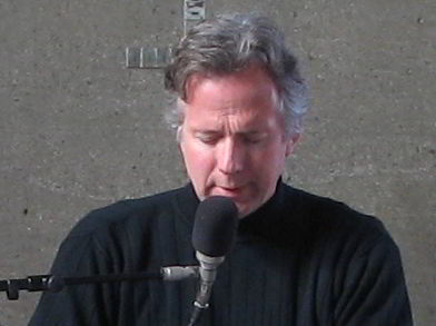 David Hykes