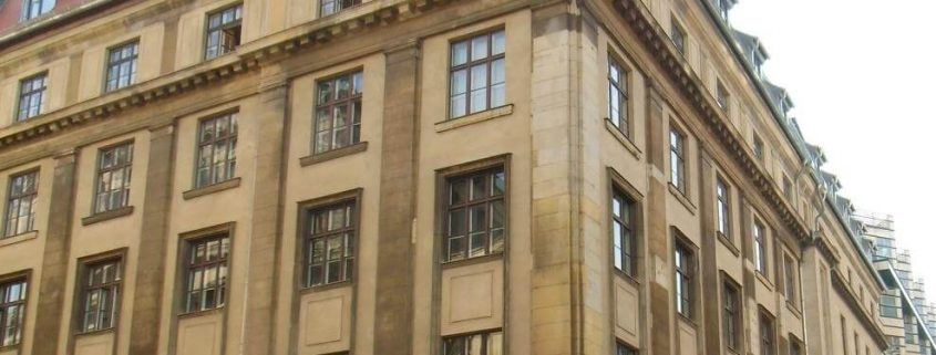 Hochschule für Musik Hanns Eisler Berlin Charlottenstr - cc-by-sa Kvikk wikipedia