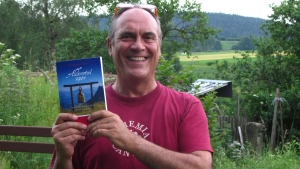 Book cover - Wolfgang Saus - Alikvotní zpěv
