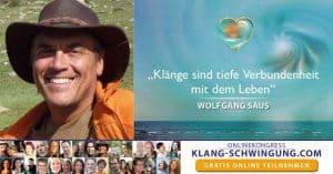 Klangkongress 2017 - Wolfgang Saus