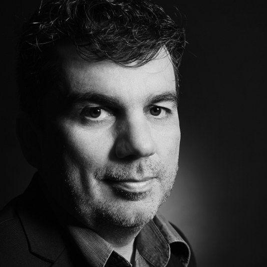 Alwin Michael Schronen 2013, Foto Marion Jenal