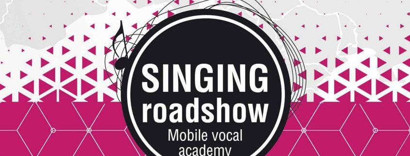 Picture Singing Roadshow