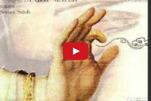 Somei Satho - Mantra