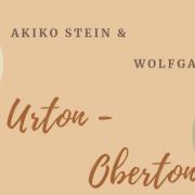 Urton - Oberton, Plakat