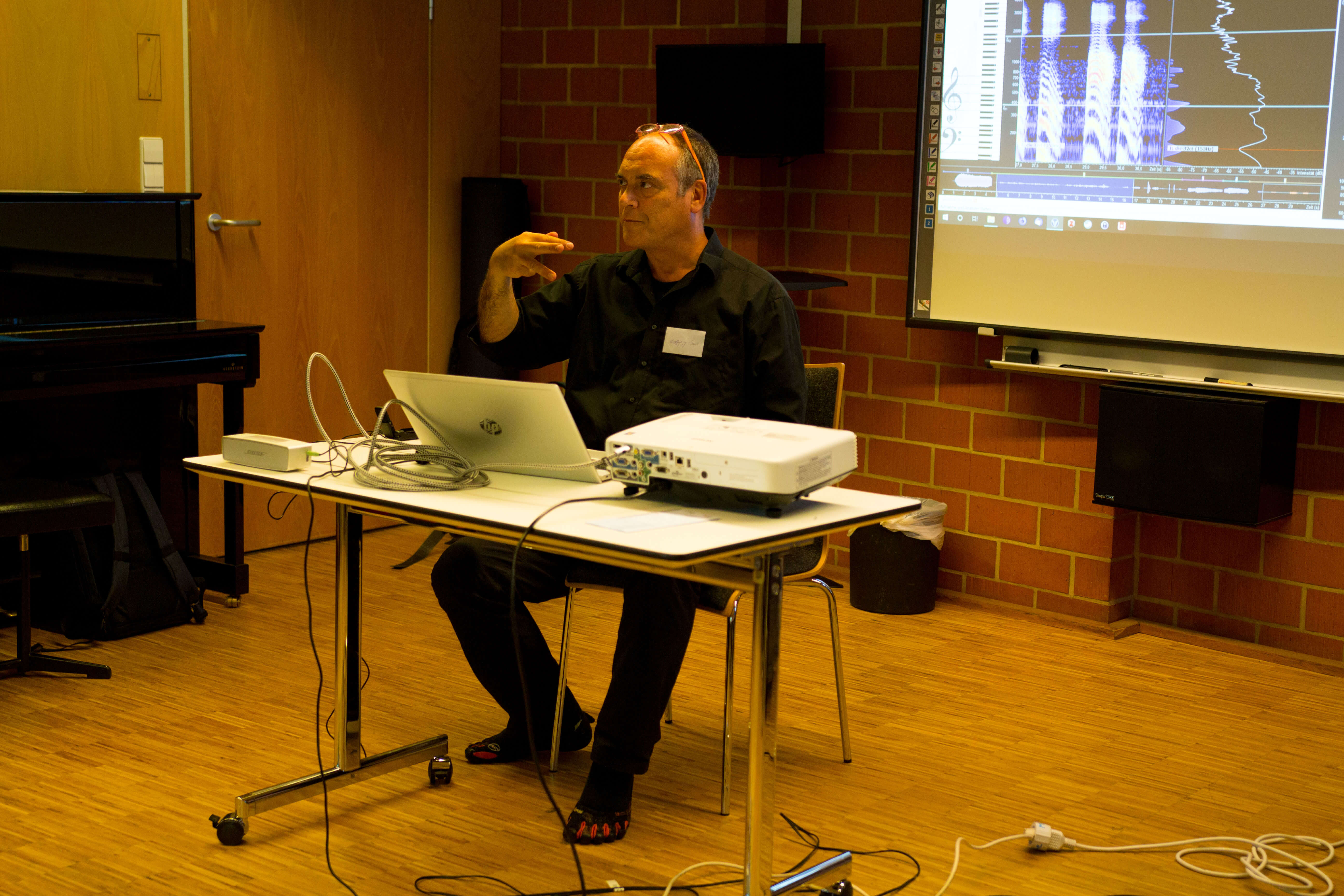 Wolfgang Saus. Photo (c) Luna Buerger
