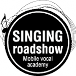 Logo Singing Roadshow