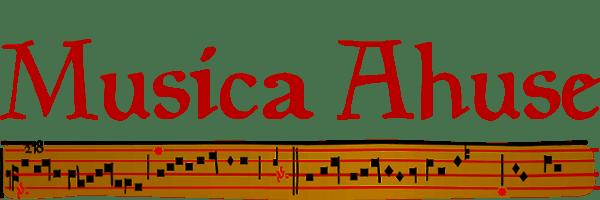Musica Ahuse e. V. Konzertreihe Auhausen