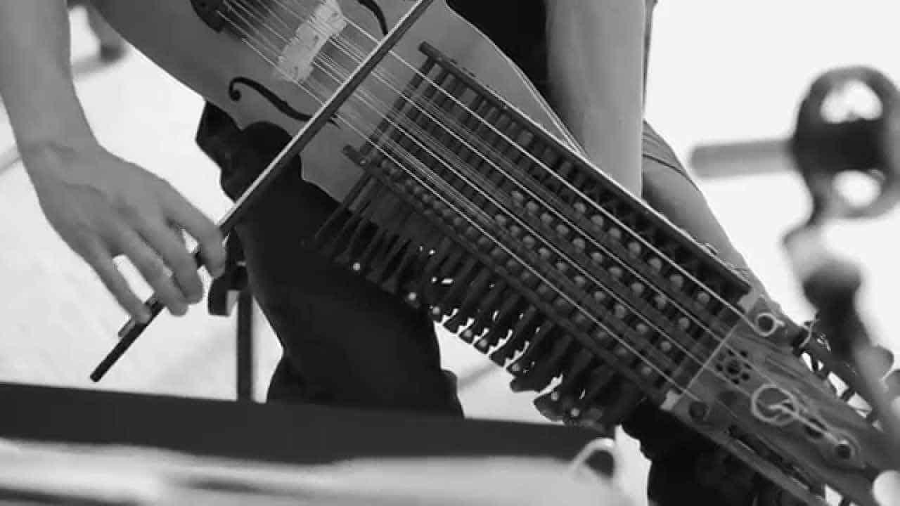 Supersonus - Rosary Sonata 1
